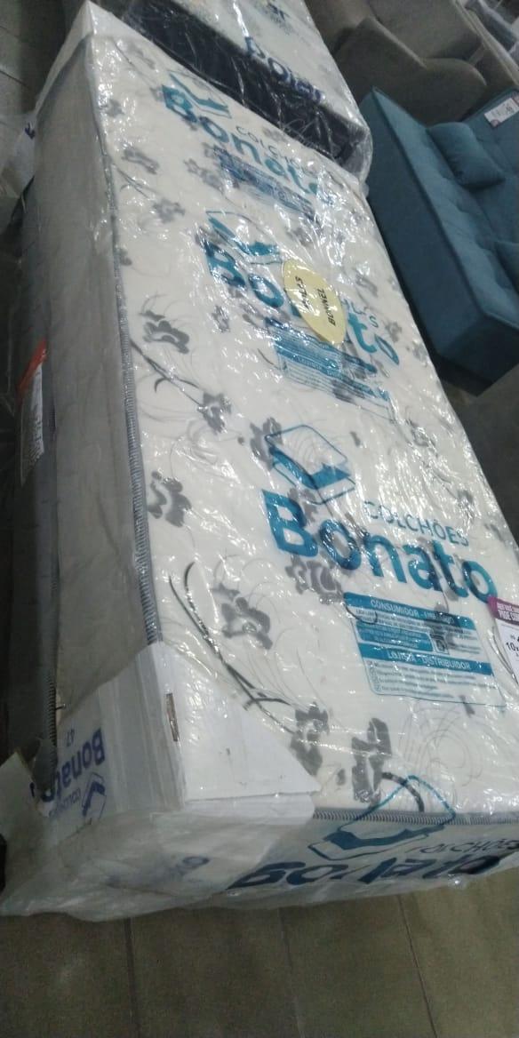 COLCHOBOX BONAFLEX GARDENIA BONEL 88 C/AUX