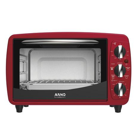 FORNO ELETRICO ARNO FOR2/3 AIRFRY 20LT