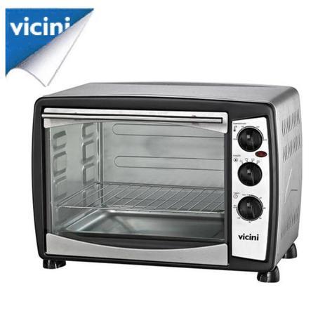 FORNO ELÉTRICO VICINI VCC8038