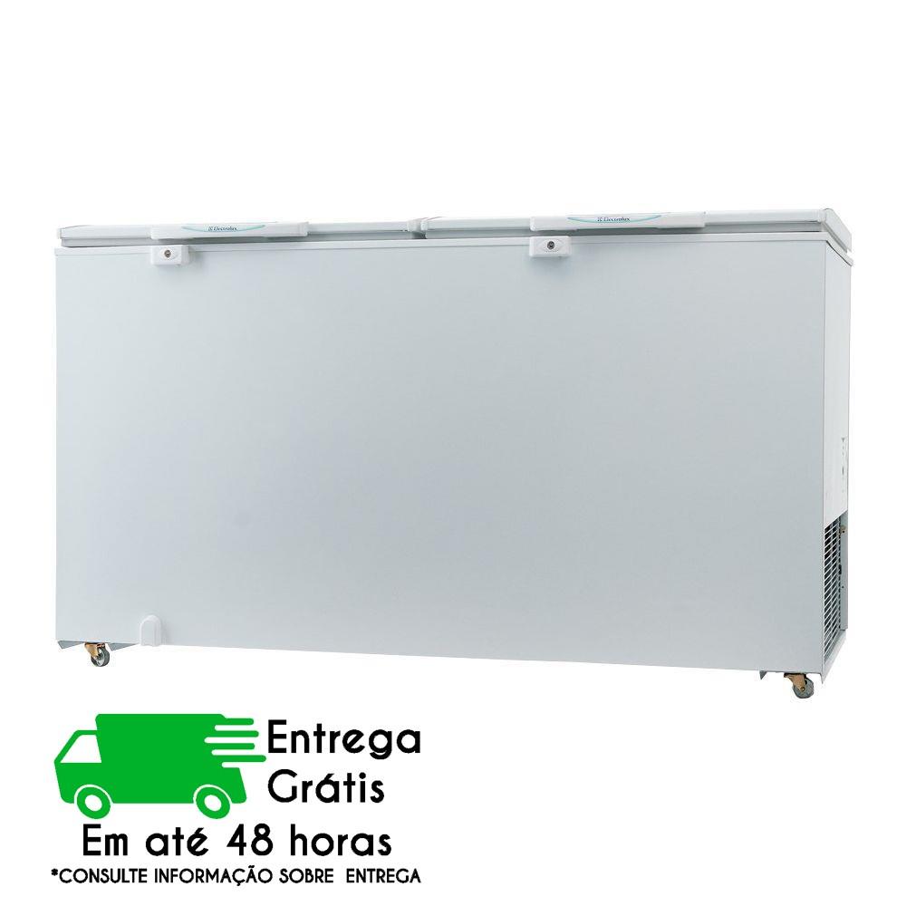 FREEZER HORIZONTAL ELECTROLUX H500 477LT