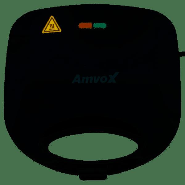 SANDUICHEIRA AMVOX AMS370 NEW