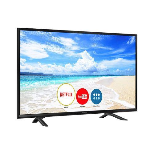 """TV PANASONIC LED 40"""" TC40FS600B SMART FHD"""