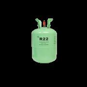 Gás Fluído Refrigerante R22 Botija 13,600kg