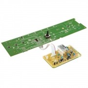 Placa compatível BWL09B potência + interface bivolt Versão 1/2