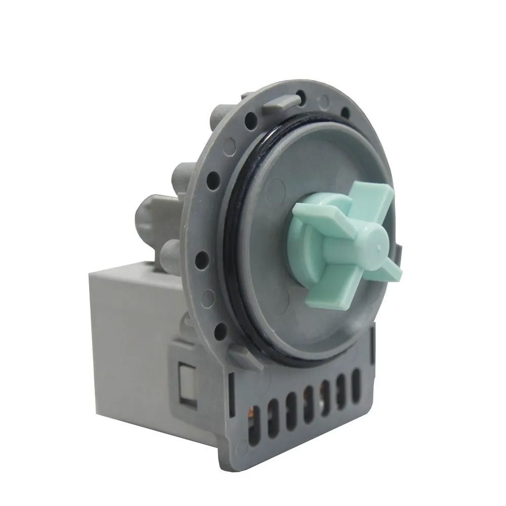 Eletrobomba D' Aguá Maquina De Lavar Lavadora 220v Universal