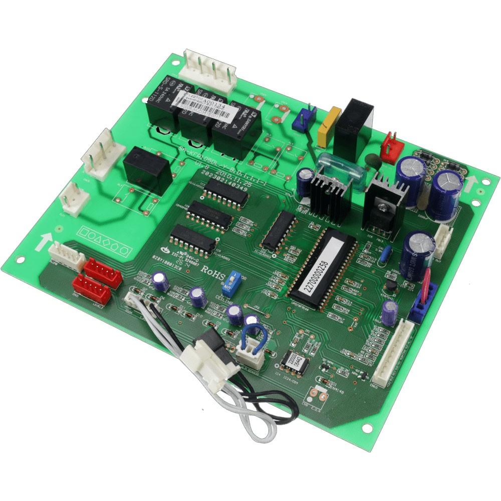 PLACA POTÊNCIA 220V ORIGINAL EVAPORADORA ELECTROLUX CFI60 - 44790002