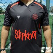 CAMISETA SLIPKNOT