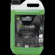 ECO FINISH - Pós lavagem de Plásticos