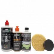 Kit Polimento Pós Repintura