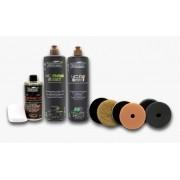 Kit Polimento Premium