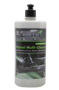 NATURAL MULTI-CLEANER 1L-  Limpador Multi Funcional e Desengraxante de Alta Performance