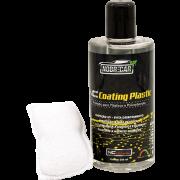 NC Coating Plastic 250ml - Proteção para plásticos novos por mais tempo