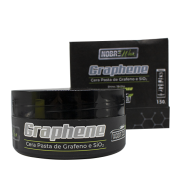 Nobre Wax Graphene - Cera Pasta de Grafeno e SiO2