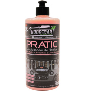 PRATIC - Condicionador de Plásticos Pratic 500mL