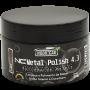 NC METAL POLISH 4.3 200G -Limpeza e Polimento de Metais