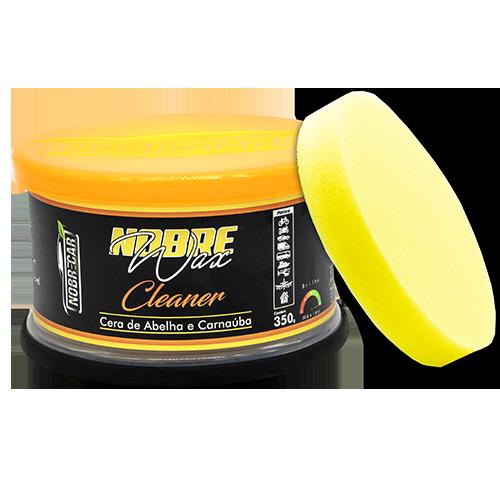 NOBRE WAX CLEANER- Cera Limpadora 350G