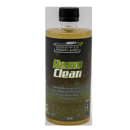 Remo Clean 500ml - Removedor de marcas
