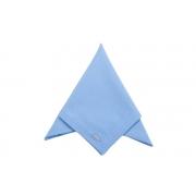 Guardanapo Liso Azul BB 40x40 cm