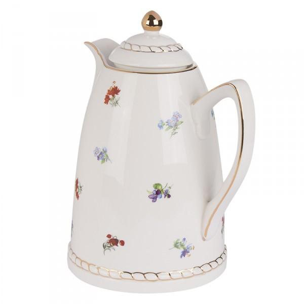 Garrafa Térmica de Porcelana Condessa 750 ml