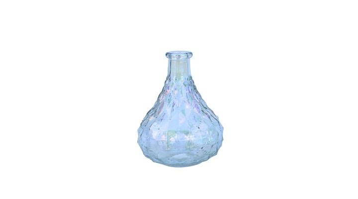 Vaso Pequeno de Vidro Furtacor 9,5x13 cm
