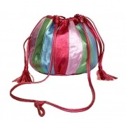 BOLSA ID LIMITED EDITION METALIZADA