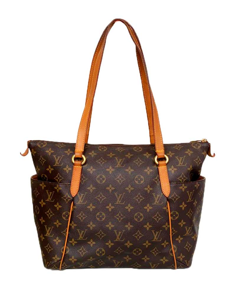 BOLSA LOUIS VUITTON TOTALLY M  C/DUSTBAG