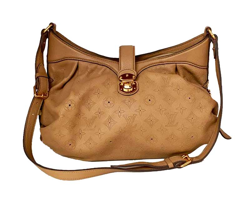 BOLSA LOUIS VUITTON XS CROSSBODY MAHINA