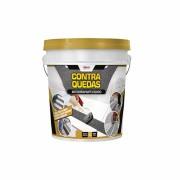 Antiderrapante Líquido Contra Quedas Amarelo 250g DryLevis