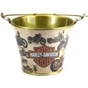 Balde de Gelo Moto Harley-Davidson Ref:21417