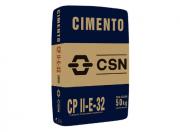Cimento CSN CPII E-32 50kg