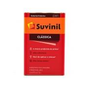 Tinta Látex Clássica Premium 18 Litros Branco Neve Suvinil