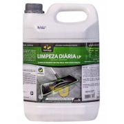 PISO CLEAN LIMPEZA DIÁRIA 5 LITROS LP LITRO