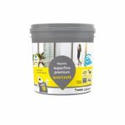 Rejunte Super Fino Premium Branco 2kg Quartzolit