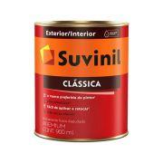 Tinta Látex Clássica Premium 900ml Branco  Suvinil