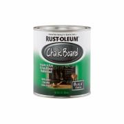 Tinta Lousa Chalk Board Preto Fosco 887ml Rust Oleum