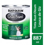 Tinta Lousa Chalk Board Verde 887ml Rust Oleum