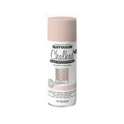 Tinta Spray Chalked Efeito Giz Rosa Palito Rust Oleum