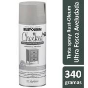 Tinta Spray Cinza Envelhecido 440ml Ref: 29289 Rust-Oleum