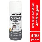 Tinta Spray MP Brilhante Branco Ref: 21304 Rust-Oleum