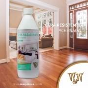 Cera Resistente Acetinada WW 1 Litro