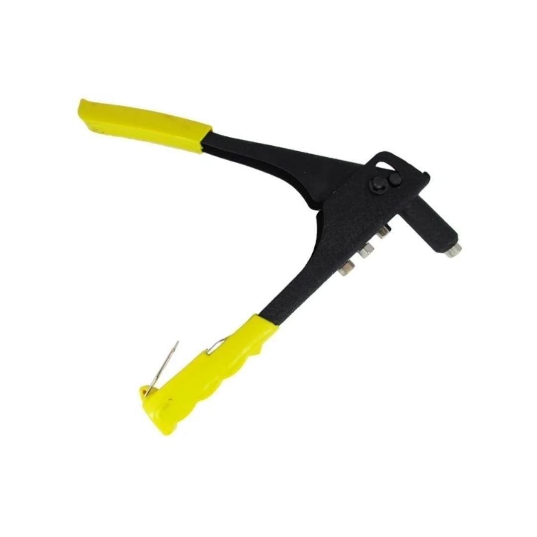 Alicate Rebitador 4 Pontas Aço 1,75mm 5270 Flex Lotus