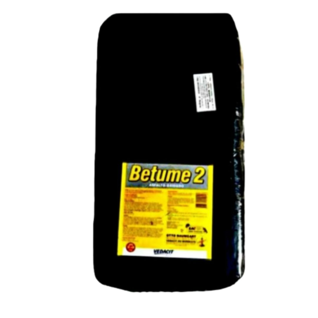Asfalto Oxidado Betume 2 15kg Vedacit