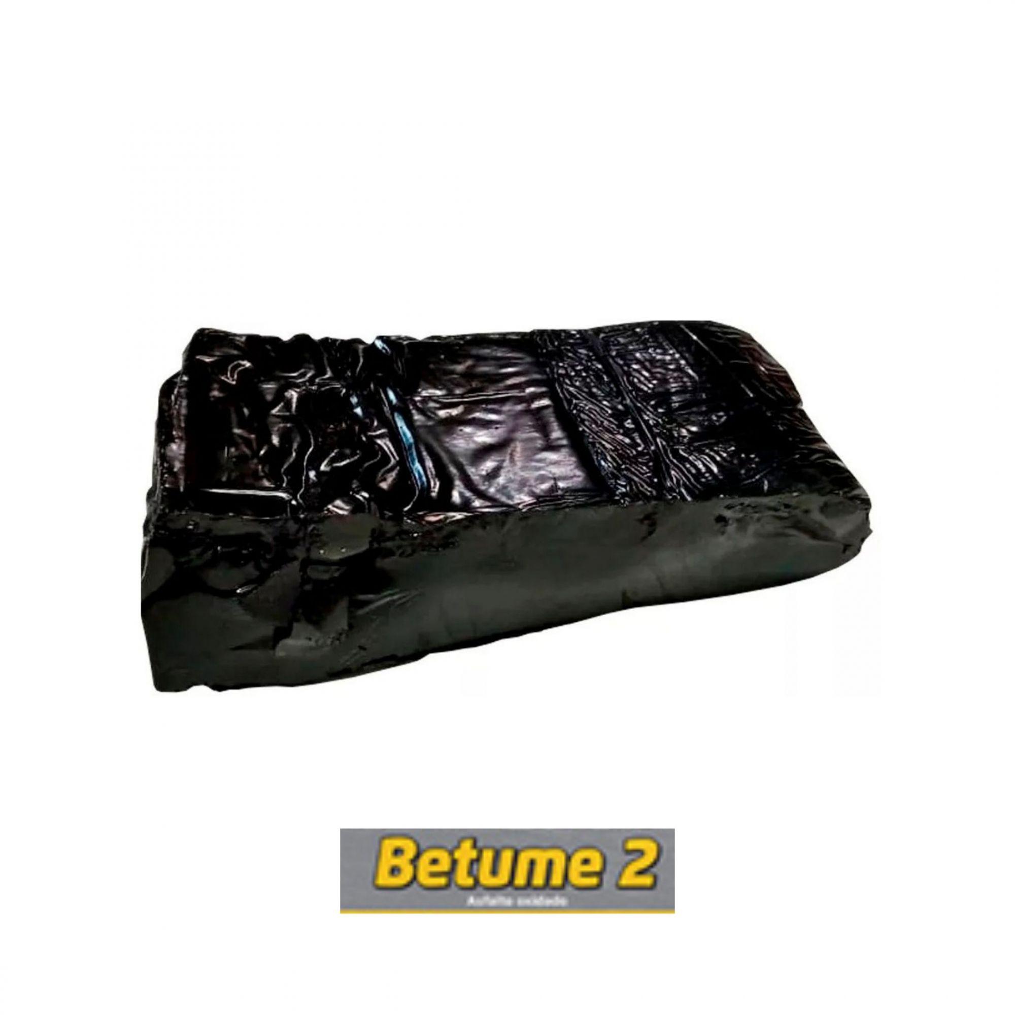 Asfalto Oxidado Betume 2 1kg Vedacit
