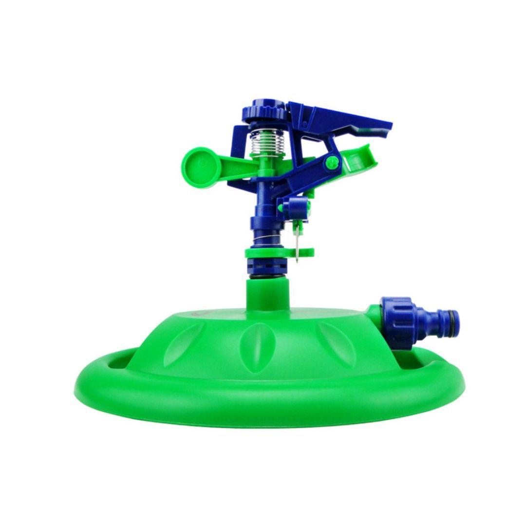 Aspersor de Impacto Com Base Para Irrigação 98636 Amanco