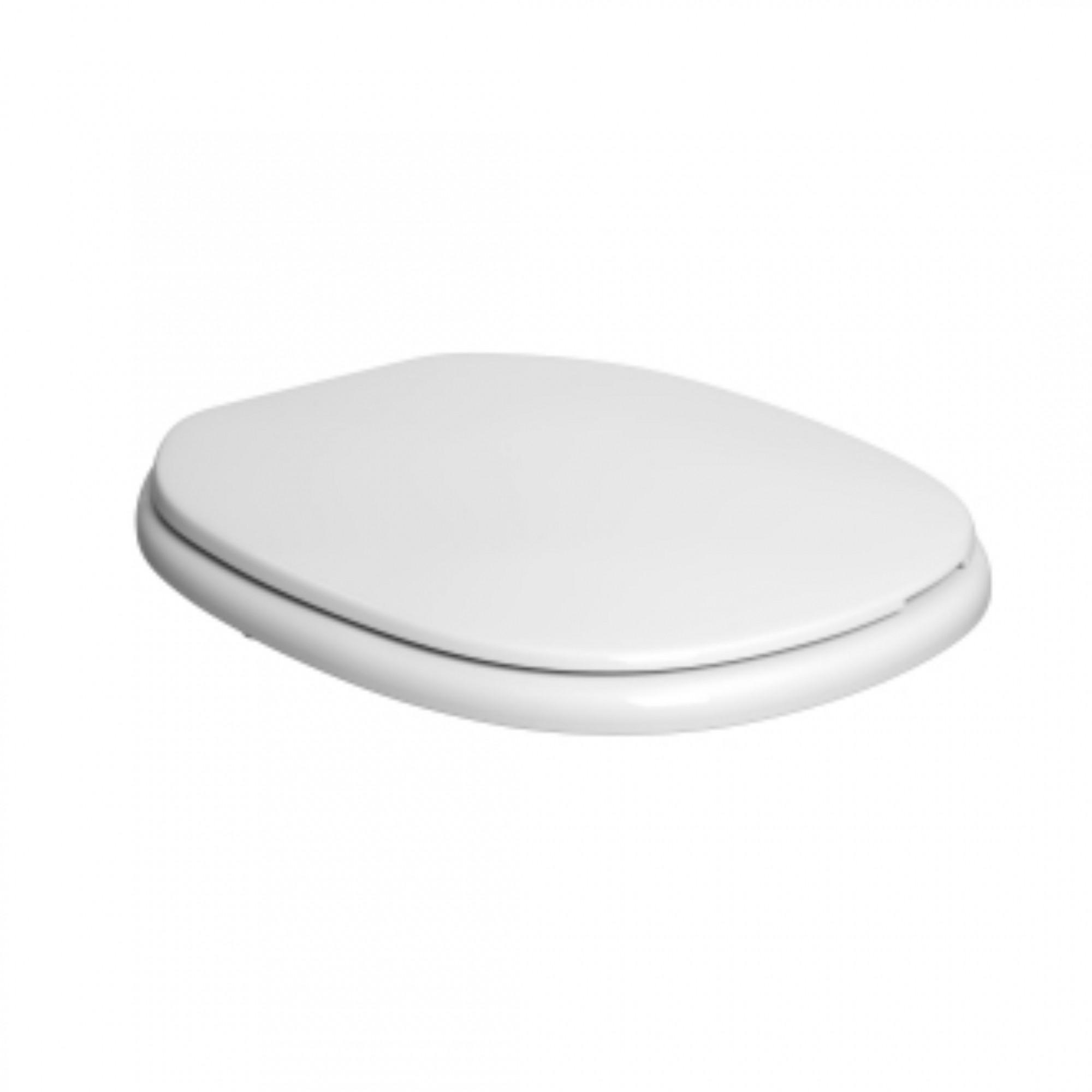 Assento Sanitário Plástico Para Bacia Aspen / Fast AP.75.17 Deca