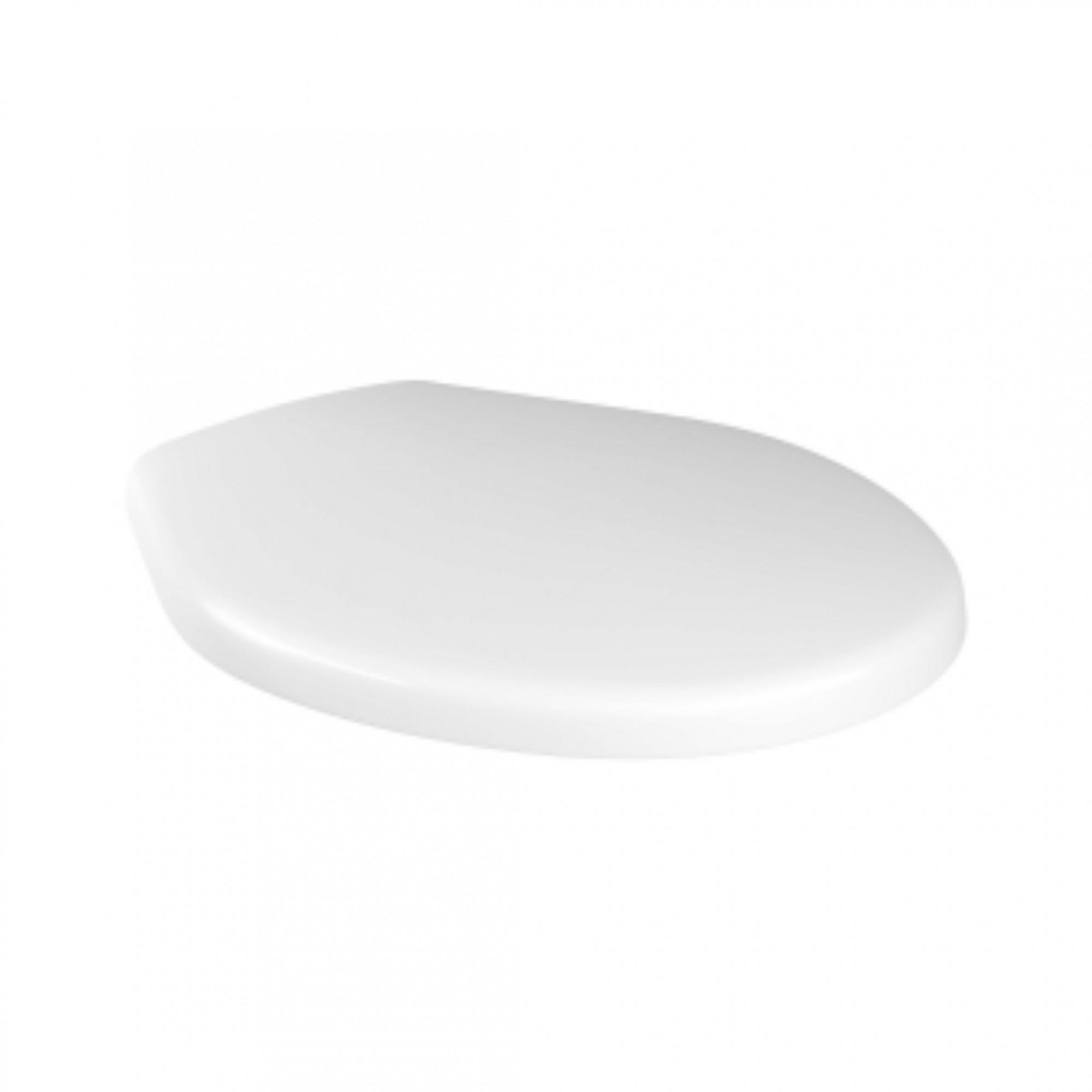 Assento Sanitário Plástico Para Bacia Izy / Ravena  AP.01.17 Deca