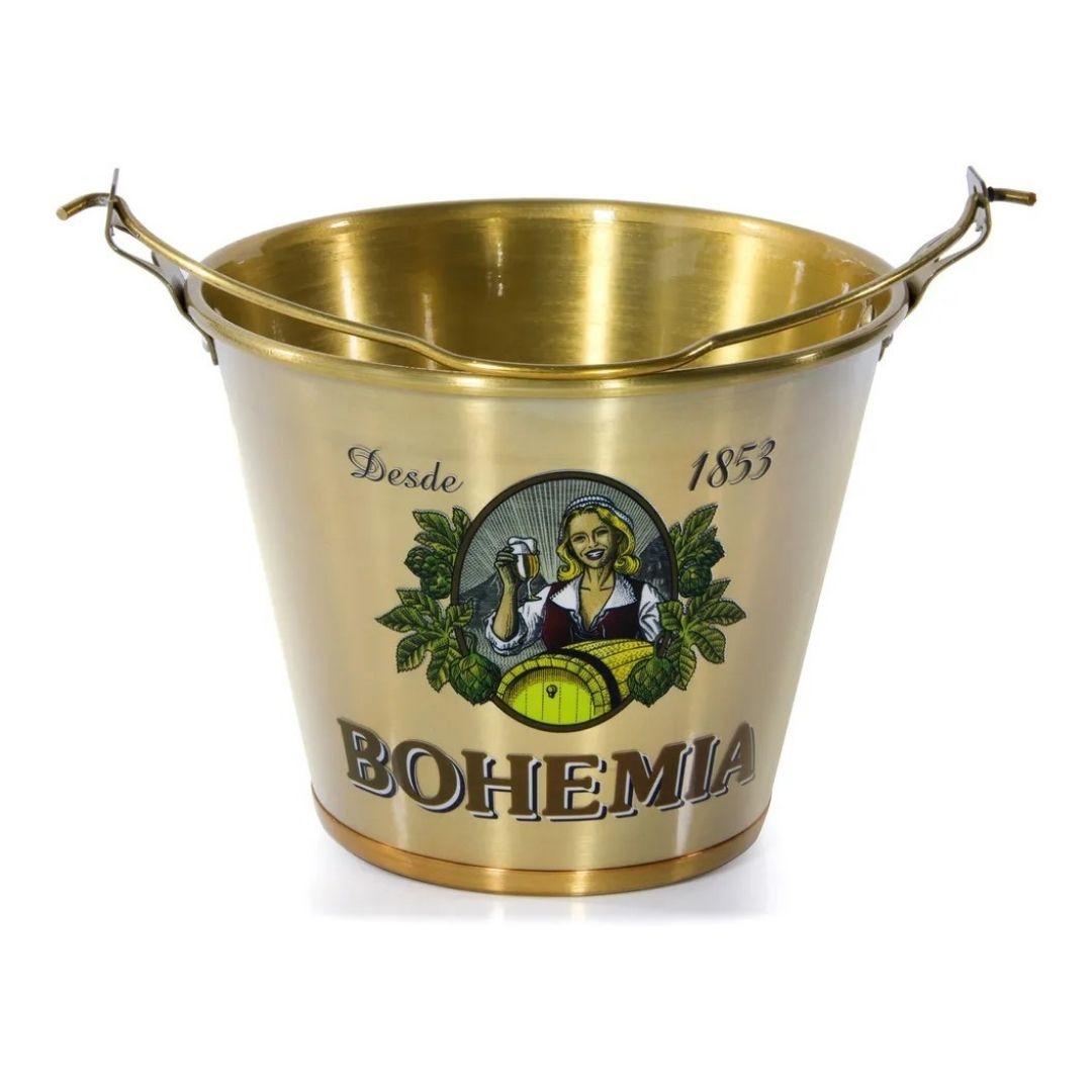 Balde de Gelo Bohemia Retro Ref: 21416