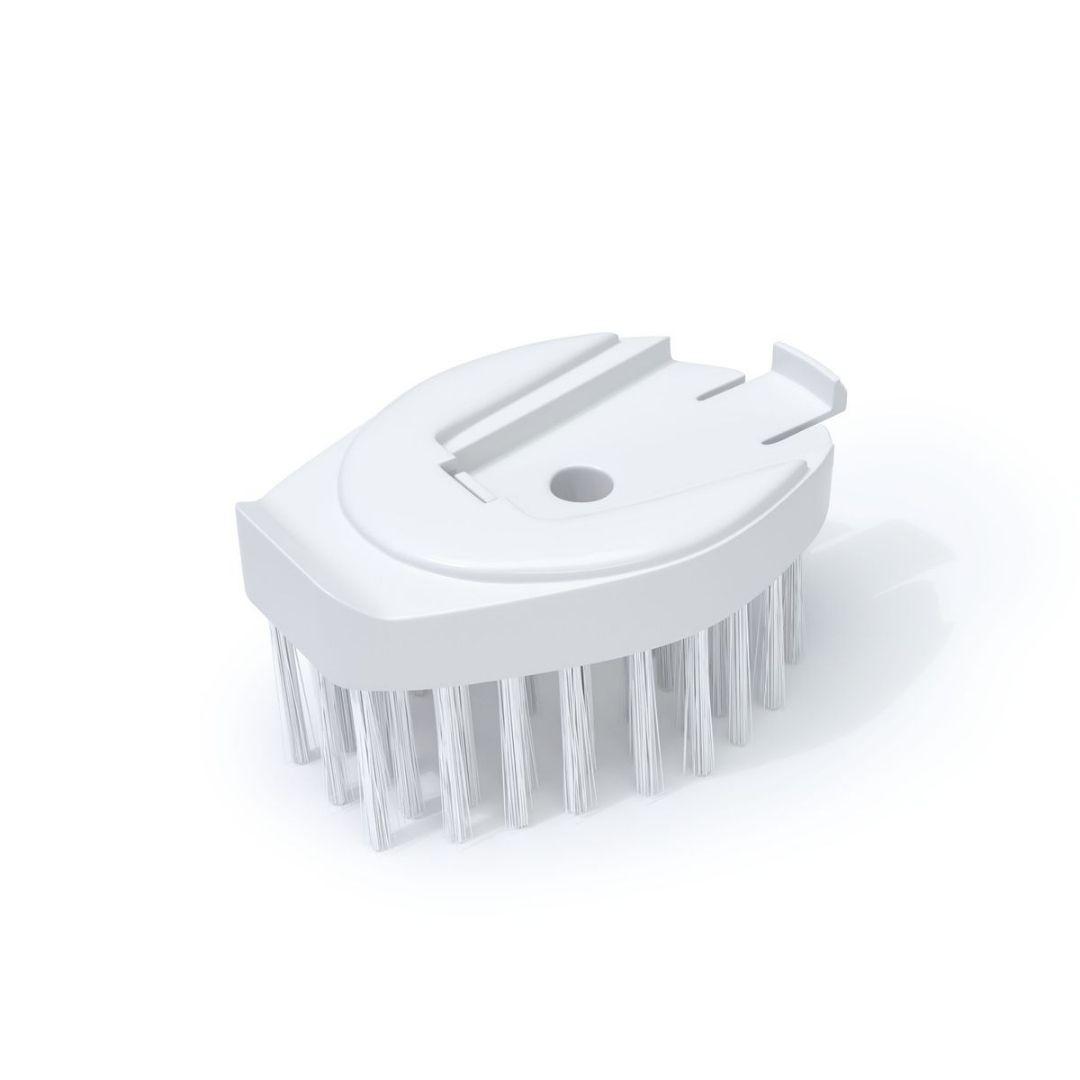 Conjunto de Esponja e Escova Com Dispenser ESP7634 Flash Limp