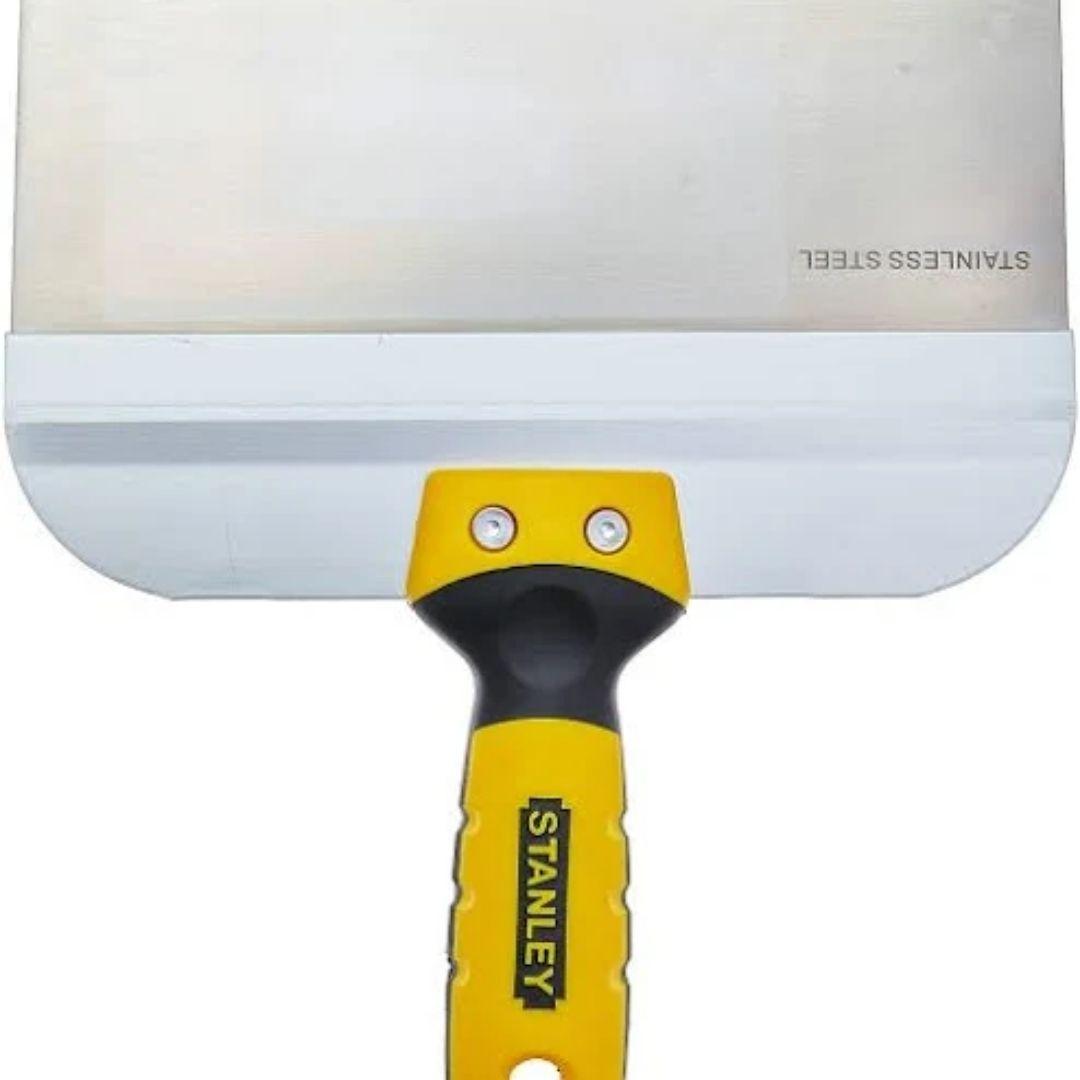 Espátula Inox para Drywall 10