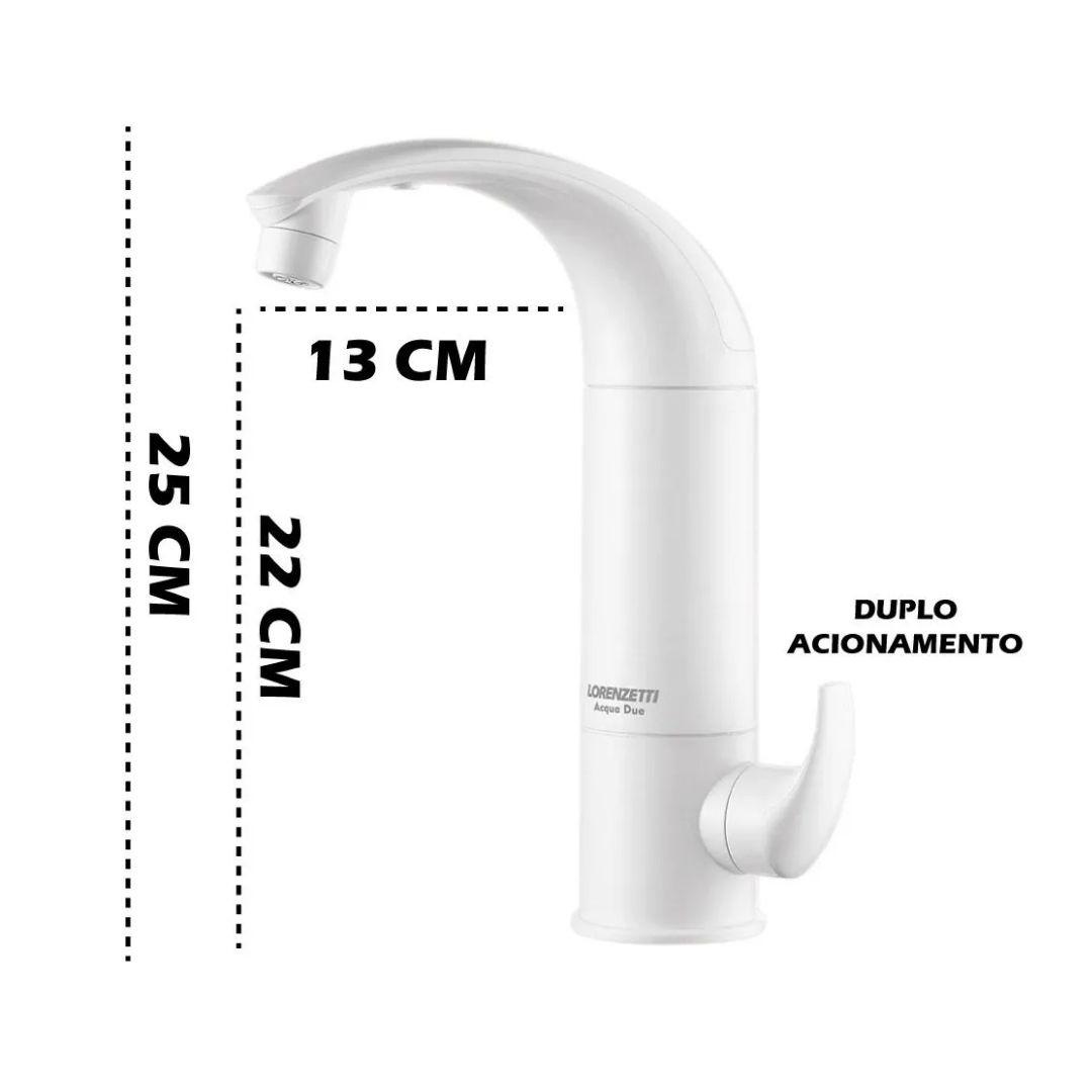 Filtro Purificador de Água Ref: 399311 Lorenzetti
